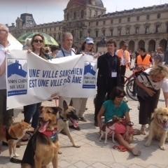Rassemblement cani-citoyen