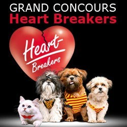 concours heartbreakers