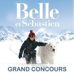 concours Belle et Sébastien