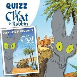 concours film chat du rabbin