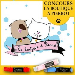 concours colliers pour chat