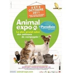 animal expo salon animaux