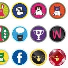 badge wamiz