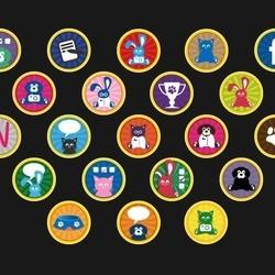 badges wamiz