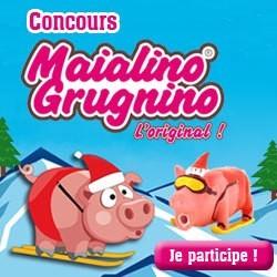 concours Maialino Grugnino Vitakraft