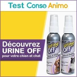 détachant et anti-odeurs Urine Off