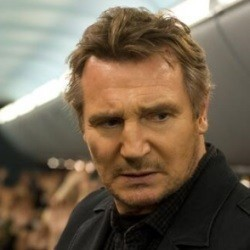 liam neeson vole au secours d 39 un chien maltrait people wamiz. Black Bedroom Furniture Sets. Home Design Ideas