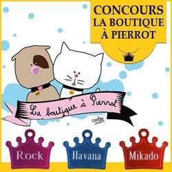 concours médailles pour chien et chat à gagner