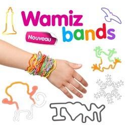bracelets bandz wamiz bands bracelets formes animaux