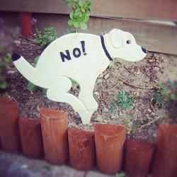 Retour à l'expéditeur pour les déjections canines espagnoles