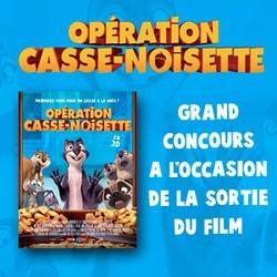concours film opération casse-noisette