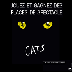 cats le musical