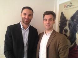 Wamiz : Numéro 1 européen sur les animaux de compagnie !