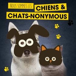 chiens & chats l'expo