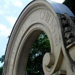 cimetière pour chiens