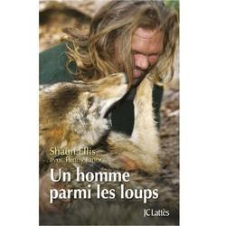 gagner livre un homme parmi les loups