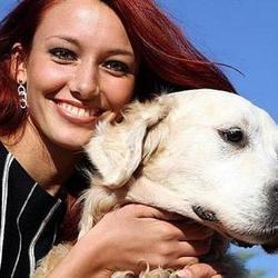 miss france 2012 delphine wespiser cause animale