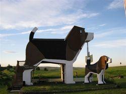 hôtel pour chien vacances atypiques