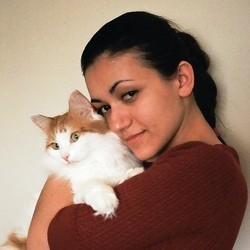 les chats préfèrent les femmes aux hommes d'après une nouvelle étude