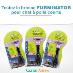 brosse FURminator