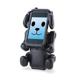 iphone robot chien smartpet