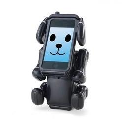 iphone robot chien smartpet