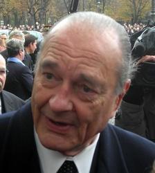 Jacques Chirac Susan Boyle Bichon frisé