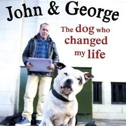 John Dolan et son chien George