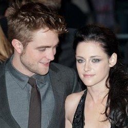 Kristen Stewart et Robert Pattinson se disputent leur chien Bear