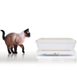 litière intelligente pour chat