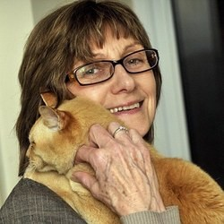 un chat retrouve sa maîtresse 10 ans après sa disparition