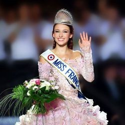 miss france 2012 delphine wespiser animaux