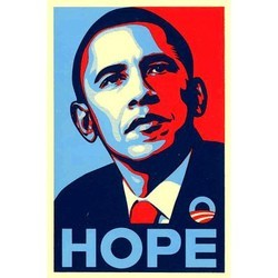 Bo Obama chien d'eau portugais
