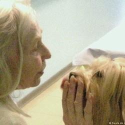 chien visiteur, chien de thérapie