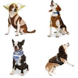 accessoires pour chiens et chats star wars