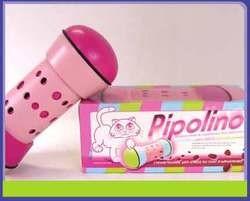 Pipolino, distributeur de croquettes mobile