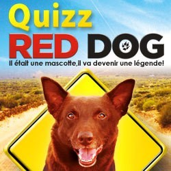 concours red dog