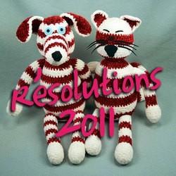 résolutions année 2011 animaux