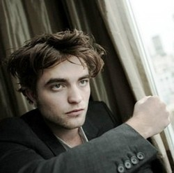 Robert Pattinson Twilight aime son chien