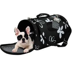 sac et cages de transport pour chien chat rongeur