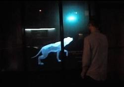 Sniff, le chien virtuel
