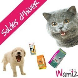 soldes hivers animaux
