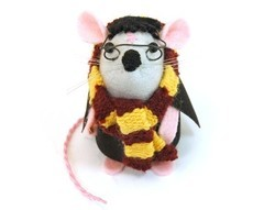 souris Harry Potter