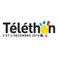 telethon 2010 chiens