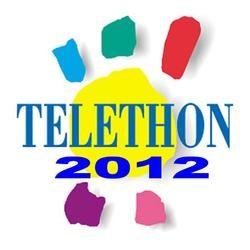 des chiens mobilisés pour le téléthon 2012