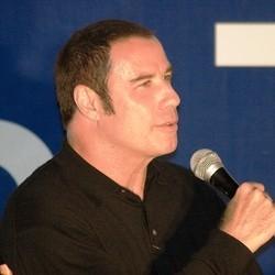 John Travolta chiens