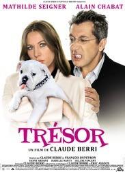Trésor, film cinéma