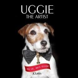 Uggie The Artist mémoires livre dédicace