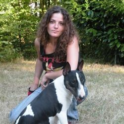 Victoria Chasle Castillo comportementaliste animalier
