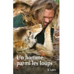 livre un homme parmi les loups shaun ellis